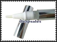 Wholesale Bright White Teeth - Teeth Whitening Pen Gel Bright White Smile Dental Care Kit 35% Carbamide Peroxide IN BOX 50pcs lot