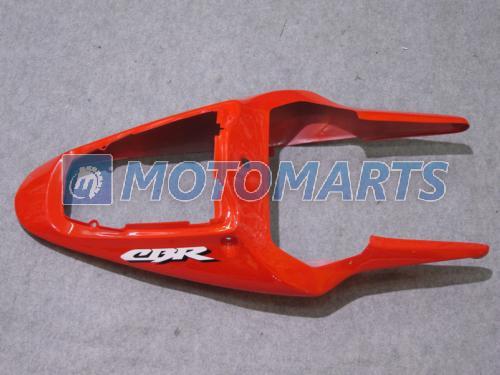 혼다 CBR900 929RR CBR900RR 00 01 CBR 900RR CBR929 RR 2000 2001 도로 레이싱 페어링 키트 용 오렌지 블랙 바디 페어링