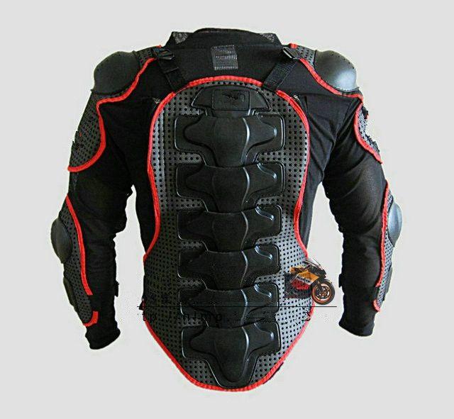 10ps / 오토바이 갑옷 자켓 스포츠 자전거 FULL BODY ARMOR 자켓, 재킷 오토바이 중국에서