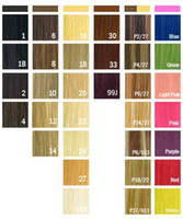 Ombre Color order ombre hair - custom made hair extensions or special order payment link all hair extension and tools can be done