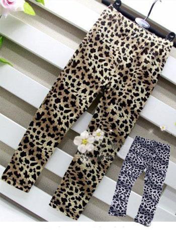 a85f17430d935 2019 Girls Leopard Print Leggings Girls Leggings Girls Summer Clothes Kids  Clothes Children Garment From Lovekiss, $4.63 | DHgate.Com
