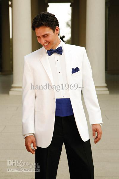 Best Selling Groom Tuxedos Men Wedding Dress Prom Man SuitJacket Pants Tie Girdle Ok28 Mens Dinner Shirt Formal Clothes From Handbag1969