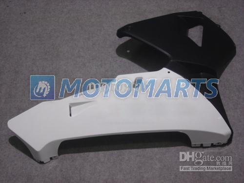 H6351 Carrosserie moulée par injection POUR CBR600RR 2003 2004 CBR 600 RR 03 04 CBR600 kit complet de carénage
