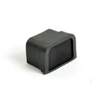flaş öldürmek toptan satış-551/552 Serisi görme-Siyah / Tan için Flash Koruyucu Kapak Öldür