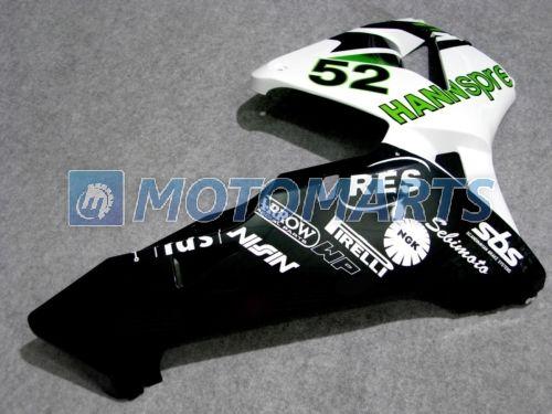 HANNspree kit de carenado de carrocería de inyección PARA CBR600RR F5 2005 2006 CBR 600 RR 05 06 CBR600 600RR conjunto de carenado de motocicleta