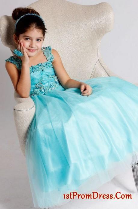 Young Girl Models Nn: Prom Dress=&Young Girl Summer Dresses=&Elegant A Line