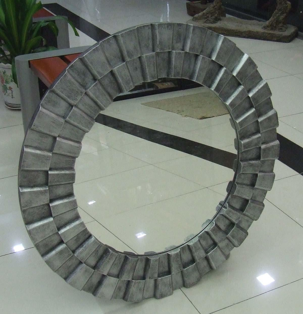 Interesting 40 cheap wall mirror inspiration of best 25 for Cheap silver mirrors