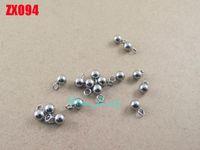 ingrosso resina jewellry-Nuovo vendita OFF30% Consiglia la promozione in acciaio inossidabile fai da te parte collana / bracciale / cavigliera 100pz in stock