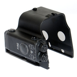 Red Module Canada - New Arrival Protective Hood Red Laser Module for 551 552 Sight