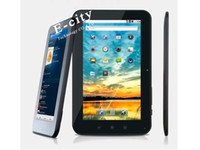 M7 7InchTablet PC All Winner A10 Pantalla capacitiva Android 4.0.3 4GB 2160P HDMI MID EPAD OEM