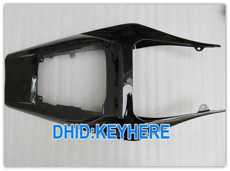 Kit de carenagem de estrada / corrida brilhante preto / azul para YAMAHA YZF R1 2002 YZF-R1 YZF R1 02 03 FAIRINGS