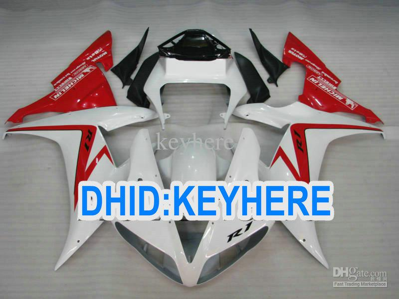 YNL24 Motorcycle Road/Racing fairing kit for YAMAHA YZF R1 2002 2003 YZF-R1 YZFR1 02 03 FAIRINGS