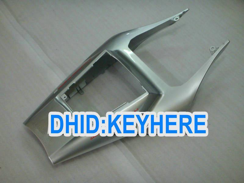 풀세트 ABS 실버 / 블랙로드 애프터 마켓 페어링 키트 for YAMAHA 2002 2003 YZF R1 YZF-R1 02 03 YZFR1