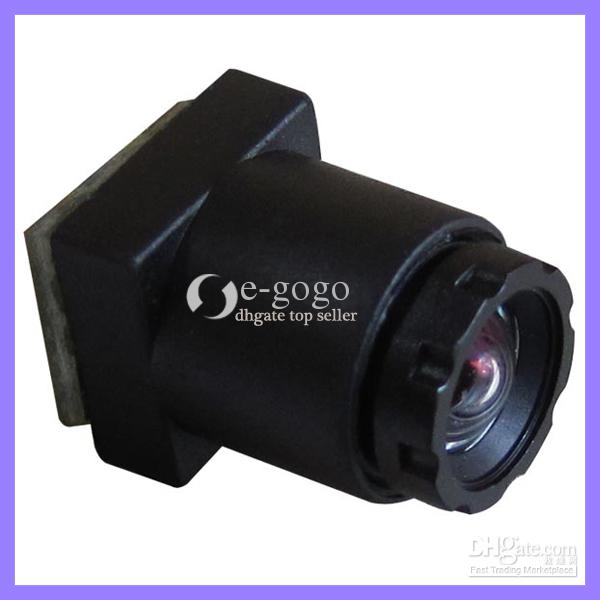 520tvl HD mini CCTV camera,0.008Lux 90deg wide angle micro security camera with audio