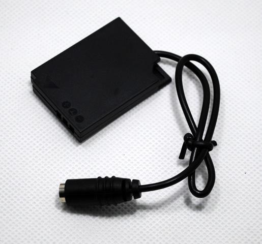 Gratis fraktkamera AC-adapter EH-62 + EP-62F EH-62F DC-kopplare för Nikon S1200PJ S6000 S6100 S6200 S8000 S8100 S8200
