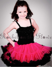 Wholesale Girl Tutu Pettiskirt Petti Skirts - Baby Girl's Colorful Pettiskirt (buyers can choose any colors and sizes),Girl's TuTu skirt  Petti Sk
