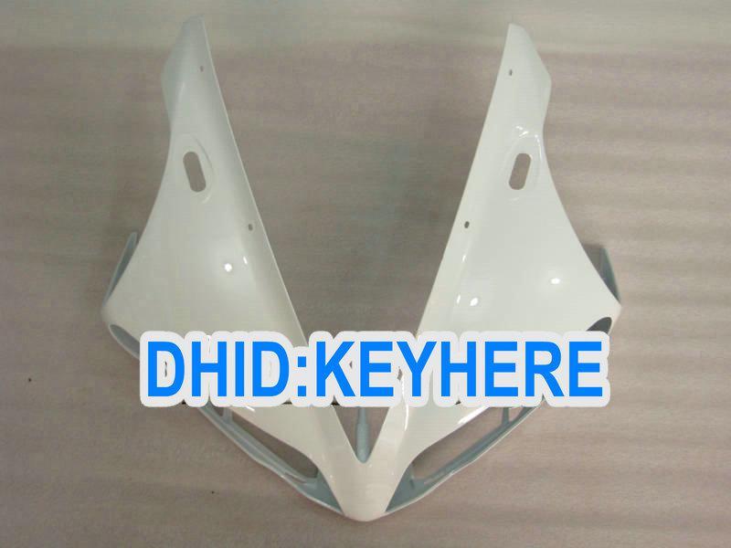 Glänzendes Perlweiß ABS Verkleidungskit für YAMAHA 2004 2005 2006 YZF-R1YZF R1 2004-2006 YZFR1 04 05 06