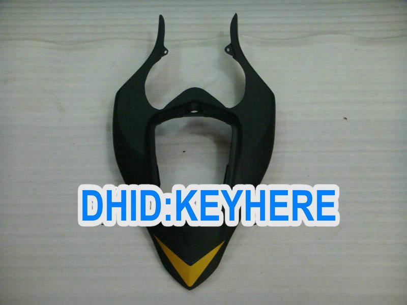 Schwarzes Motorradverkleidungssatz für YAMAHA 2004 2005 2006 YZF-R1YZF R1 2004-2006 YZFR1 04 05 06 Verkleidung