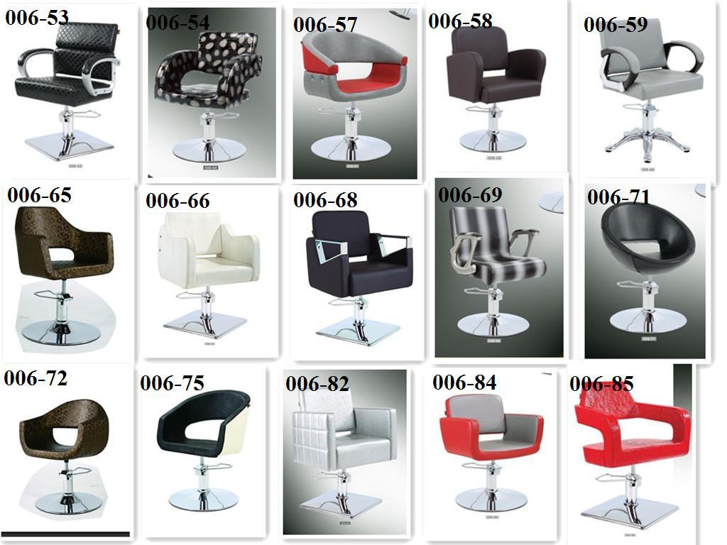 Hairdressing Styling Salon Chair Beauty Barber Chair Salon Furniture