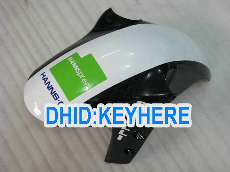 YNL84 weiß Hannspree Verkleidung Kit für YAMAHA YZF-R1 98 99 YZF R1 1998 1999 YZFR1 98-99 Verkleidungen