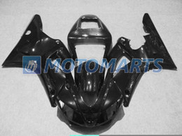 $enCountryForm.capitalKeyWord Canada - Gloss black motorcycle fairing kit FOR YAMAHA YZF R1 1998 1999 YZFR1 98 99 YZF-R1 98-99 YZF1000