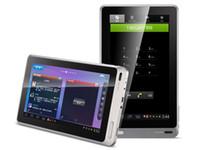 Wholesale Cortex A8 Inch - 7inch Tablet PC Chuwi V7 Android 2.3 Cortex A8 1.2Ghz 512MB 8GB Phone Calls SIM Card