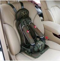 детские автокресла оптовых-Портативное место автомобиля младенца, место безопасности младенца автомобиля, место перемещения младенца от 6 месяцев до 60 месяцев (9-18kg)