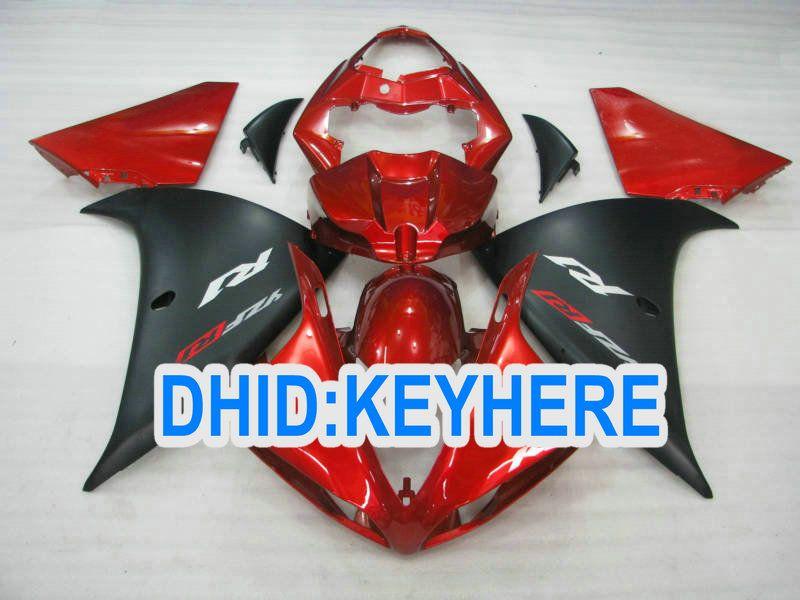 YNL99 fairing kits for YAMAHA 2009 2010 2011 YZF-R YZF R1 YZFR1 09 10 11 YZF 1000 bodywork kit