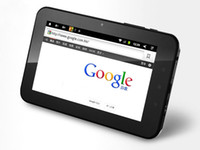 """Wholesale Cortex A8 Inch - 7"""" Tablet PC Chuwi V3 Android 4.0 Cortex A8 1.0Ghz 512MB 16GB External 3G"""