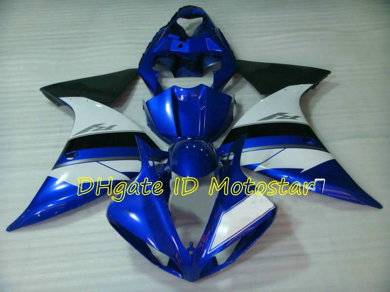 3 in 1 fairing kit FOR YAMAHA YZF R1 2009 2010 2011 YZFR1 09 10 11 YZF 1000 YZF1000 bodywork R19F