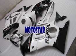 cbr f3 repsol fairing kits 2019 - H2560 Free Ship REPSOL Fairing kit for honda CBR600F3 97-98 CBR600 F3 1997 1998 CBR 600 F3 97 98 cheap cbr f3 repsol fai