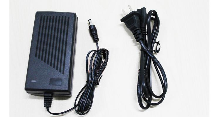 Backup Batteri Utgång 12V 1A Lämplig för all realand fingeravtryckstid närvaro eller åtkomstkontroll