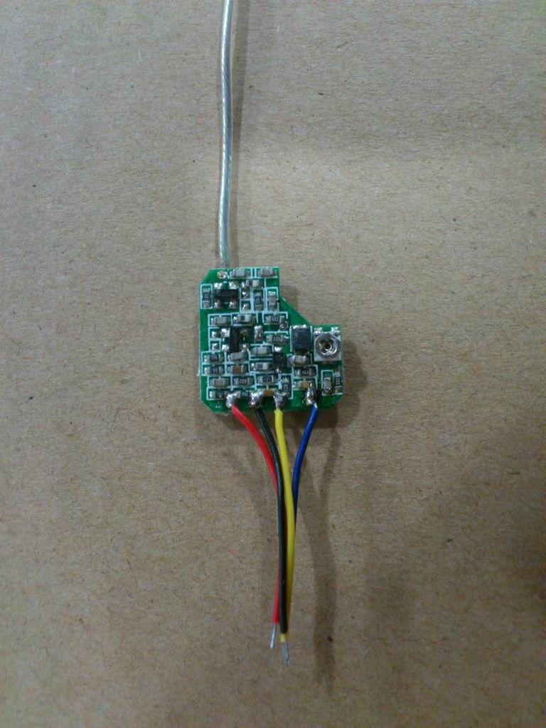 1.2GHz 250mW 미니 무선 송신기 오디오 비디오 송신 모듈, 1.2Ghz fpv 송신기 200M