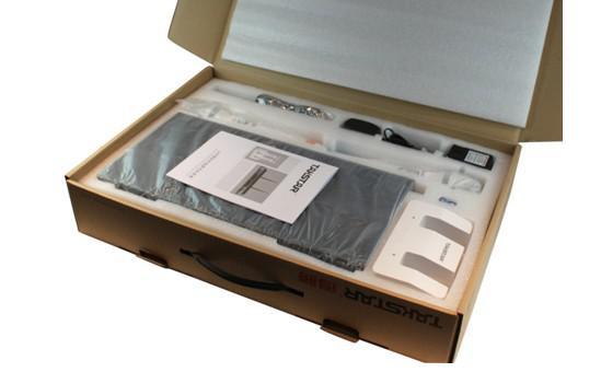 Heißer Verkauf Top Boutique TAKSTAR X2 UHF Drahtlose Mikrofon System Professionelle Karaoke Mikrofon Mic