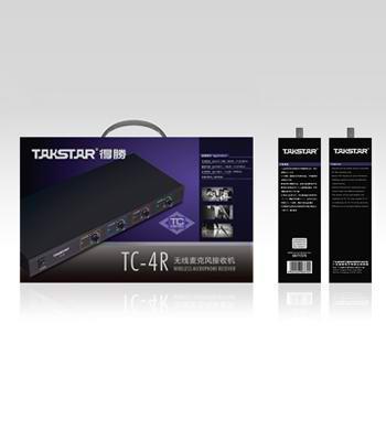 Takstar TC-4R portable / casque / col de cygne-KaraOK / diffusion / réunion / conférence / enseignement condenseur microph