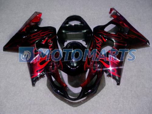 鈴木GSXR 600 750 K4 2004 2005 GSXR600 GSXR750 04 05 R600 R750