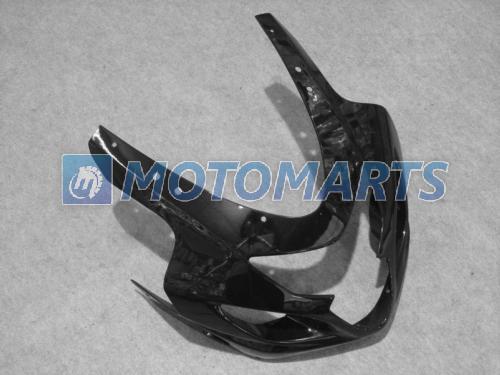 Komplett schwarzer Verkleidungssatz FÜR SUZUKI GSXR 600 750 K4 2004 2005 GSXR600 GSXR750 04 05 R600 R750