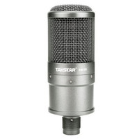 transmissão de microfones venda por atacado-TAKSTAR SM-8B-S Microfone Condensador Broadcasting E Gravação Microfone Mic Nenhum Cabo de Áudio QUENTE