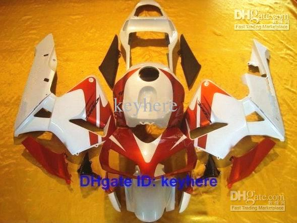 High quality Fairing kit for 2003 2004 CBR600RR CBR 600RR 03 04 Motorcycle Aftermarket FAIRINGS
