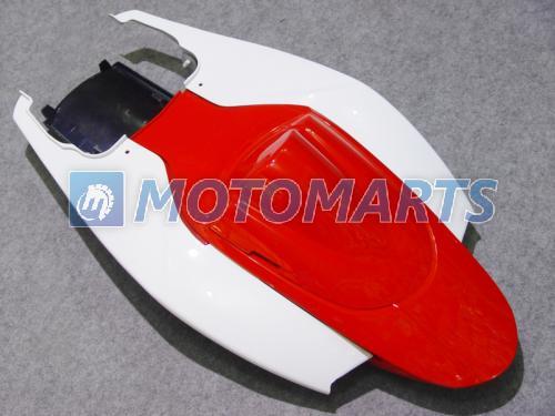 SUZUKI OEM 용 맞춤형 오토바이 페어링 키트 GSXR 600 750 K6 2006 2007 GSXR600 06 07 R600 R750 페어링
