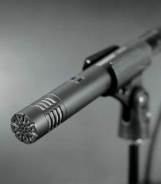 Wholesale Takstar Condenser Mic - 3pcs lot TAKSTAR CM-63 Small-diaphragm Microphone Professional Condenser Recording Microphone Mic