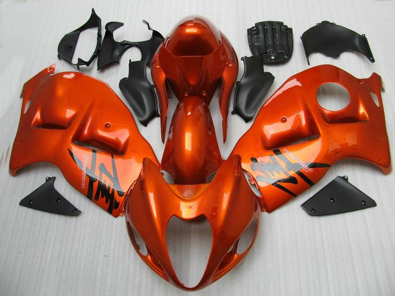 custom fairing kit for suzuki GSXR1300 GSX-R1300 1996 97 98 99 2000 01 02 03 04 05 06 07