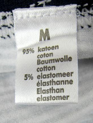 Zeeman Seafarers 'Style Cotton Briefs Women's Underpants Mix Order