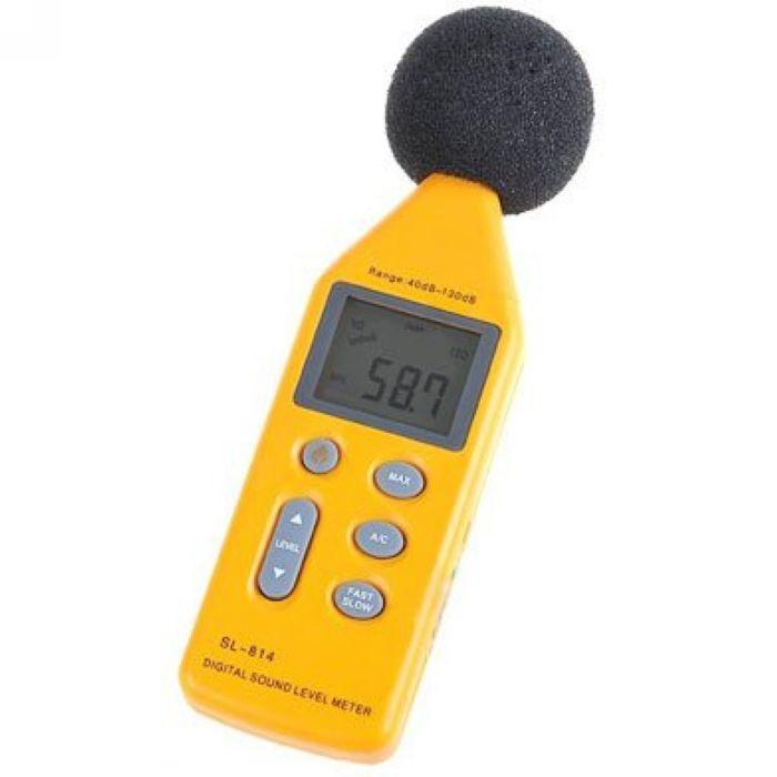 digital sound level meter noise tester decibel pressure dropshipping