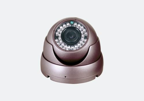 カラー1 3 IIスーパーUS CCD 40M IR距離420TVL 480TVL 540TVL 600TVL650TVL、40ピースLED IR防水CCDカメラ