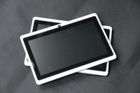 ingrosso schermi del pc-Tablet PC dual core da 7 pollici DHL con display multi-touch capacitivo, supporto 3G esterno, 512 MB 4 GB
