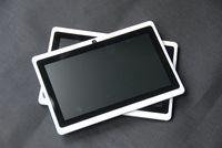 android con pantalla táctil wifi tablet pc al por mayor-Tablet PC dual de DHL freeshiping de 7 pulgadas con pantalla táctil multi capacitiva, soporte 3G externo, 512MB 4GB