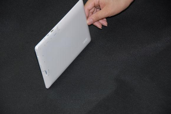 DHL, 듀얼 코어 7 인치 태블릿 PC, 용량 성 멀티 터치 스크린 지원, 외부 3G 지원, 512MB 4GB