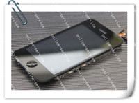 3g Komplette Vollmontage LCD-Display mit Digitalisierer Bildschirm Panel Für iphone3 3g