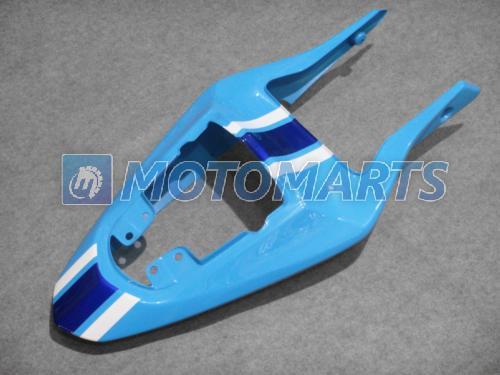 Gloednieuwe Body Kit Fairing Kit voor Suzuki GSXR1000 2003 2004 K3 GSXR 1000 03 04 Gratis voorruit